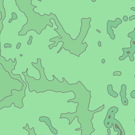 Horse Mountain (Silvertooth Agate Fields