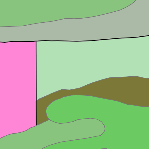 Eureka mine (Old barite mine