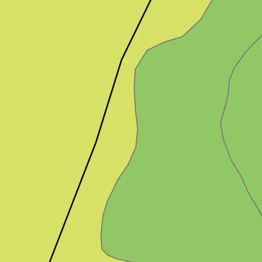 Rainy Creek Mine (ARDF - BH002), Bethel Mining District