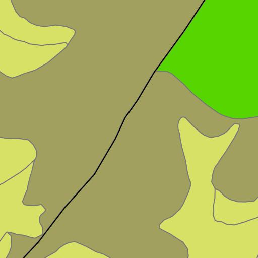 Goldstream Creek Mine (ARDF - FB085), Fairbanks Mining