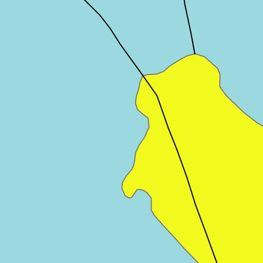 Piute Mountain District (Mount Sinai District), Piute Mts, Kern Co