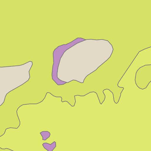 Kerr McGee Mine (Kermac Mine