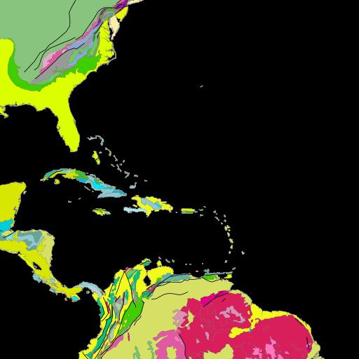 geology maps